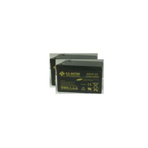 Robomow rm510 batteri
